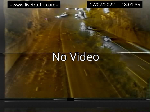 M1 Pacific Motorway Wahroonga