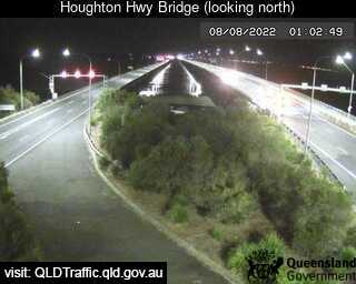Houghton Highway Bridge