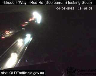 Bruce Highway & Red Road Beerburrum