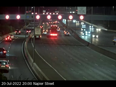 Napier Street